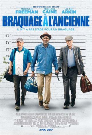 Braquage