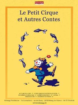 Le-Petit-Cirque-et-autres-contes P