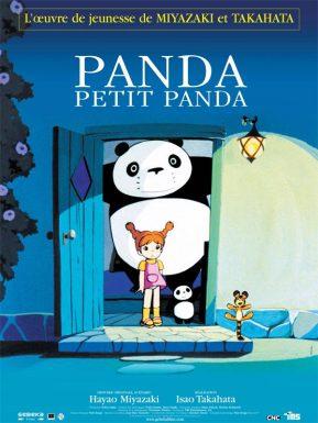 Panda P