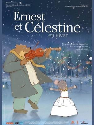 Ernest et Célestine 2