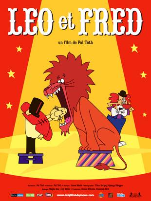 Léo et Fred