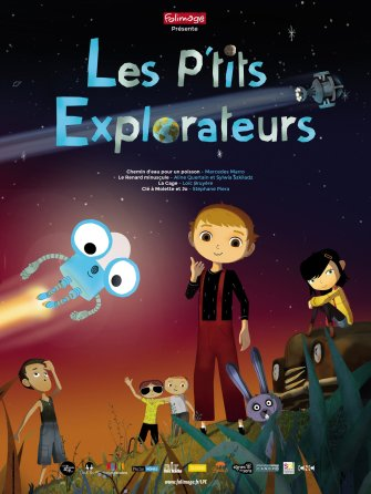 Les petits explorateurs 3