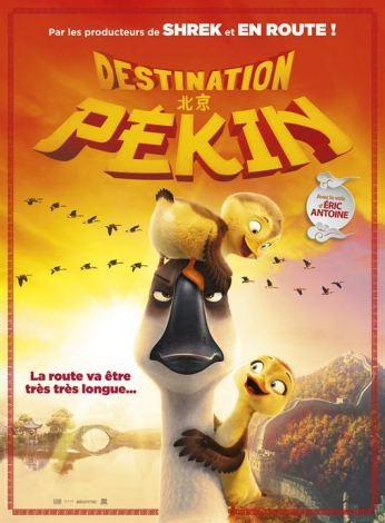 Destination Pekin