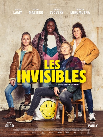 Les invisibles