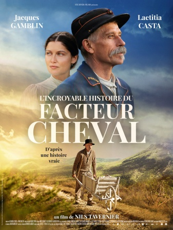 facteur cheval
