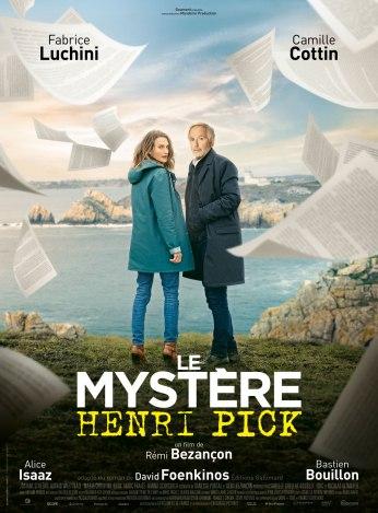 mystere henry pick