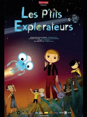 p'tits explorateurs