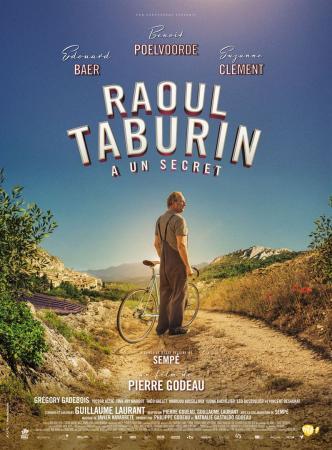 Raoul Taburin a
