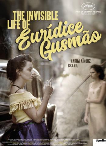 La vie invisible de Euridice Gusmao