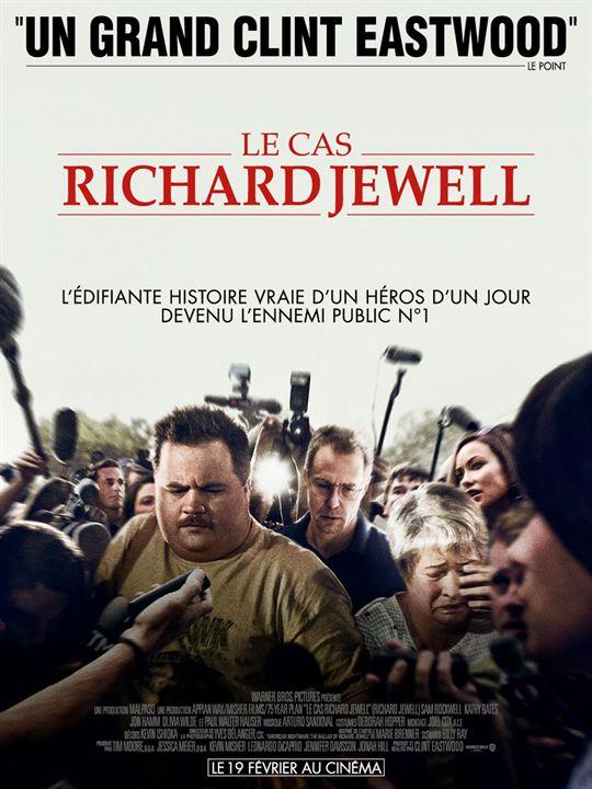 Le cas Richard Jewwell