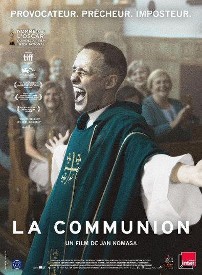 La communion