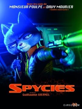Spycies2