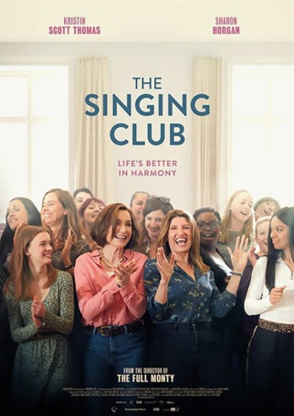 The singingclub